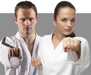 martial arts for teen